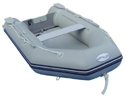 Inflatable Boats & Accessories