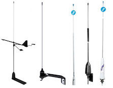 VHF Aerials & Antennas
