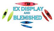 Ex Display & Blemished