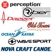 Kayak & Canoe Manufacturers