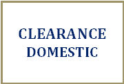 Clearance Domestic