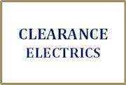 Clearance Electrics