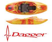 Dagger Kayak's