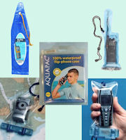 Dry bags / cases