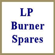 LP Burner Spares