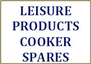 Leisure Product Cooker Spares