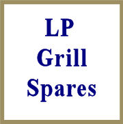 LP Grill Spares