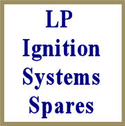 LP Ignition Systems Spares
