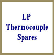LP Thermocouple Spares