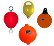 Floats, Marker & Pick Up Buoys