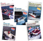 Engine Manuals