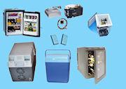 Fridges, Freezers & Coolboxes