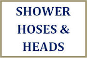 Shower Hoses and Heads