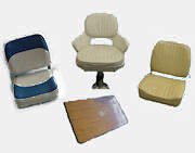 Seating and Cushions