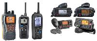 VHF Radio & Antennas