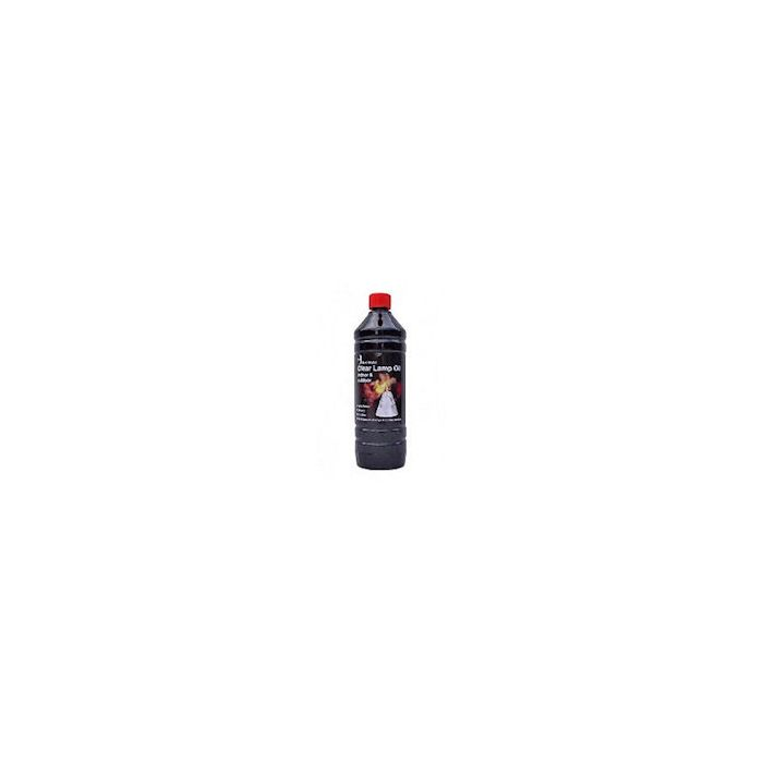 1 ltr Pure Bright Indoor Lamp Oil