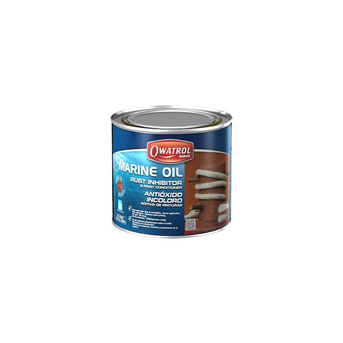 Owatrol Paint Conditioner & Rust Inhibitor