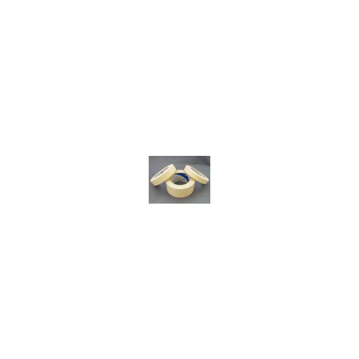3060 Masking Tape 19, 25 & 50mm wide x 50 m