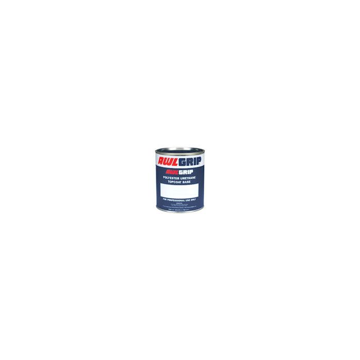 Awl Grip Flag Blue 1 gallon
