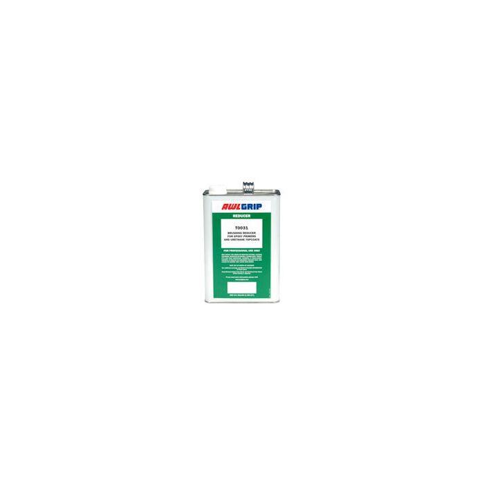 Awlgrip Slow Dry Brush Reducer 1 qrt
