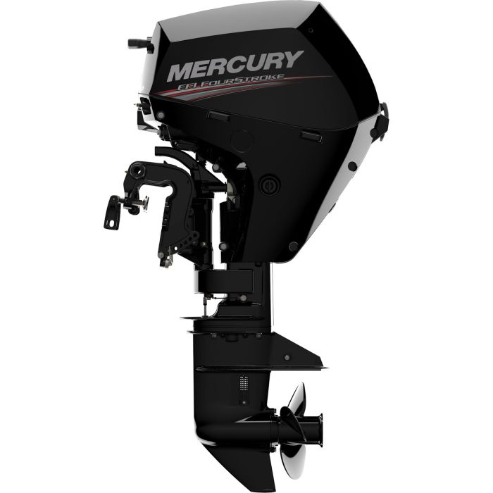 Mercury F15 ELPT