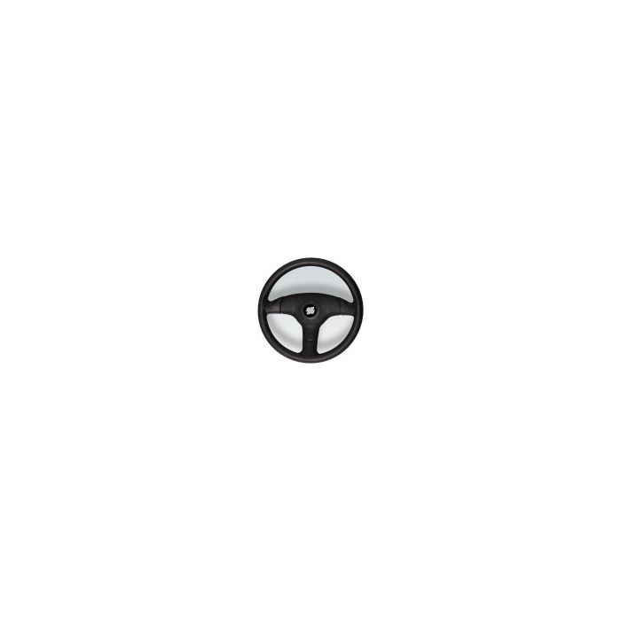 Antigua Steering Wheel Black