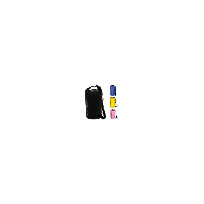 Overboard Dry Tube Bags 20 Ltr Blue, Black, Pink & Yellow
