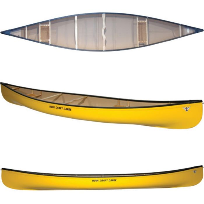 Nova Craft Muskoka Fiberglass