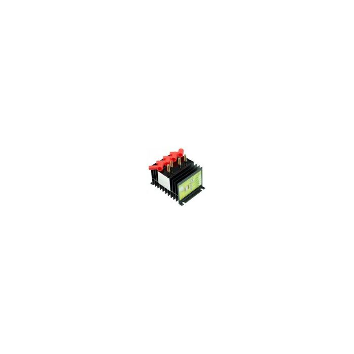 130A 1 in 3 out - Diode Block