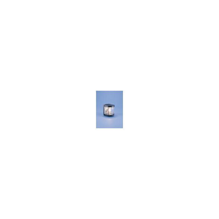 Aqua Signal  S25 Masthead 12v Std Nav Light (White Case)