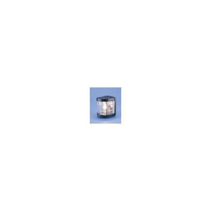 Aqua Signal  S25 Stern 12v Nav Light (White case)