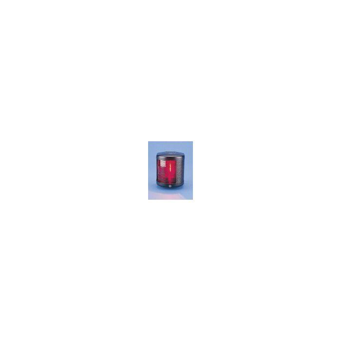 Aqua Signal  S25 Port 12v Nav Light ( White Case)
