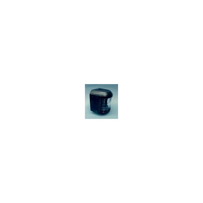 Aqua Signal  S41 Masthead 12v Nav Light (Black Case)