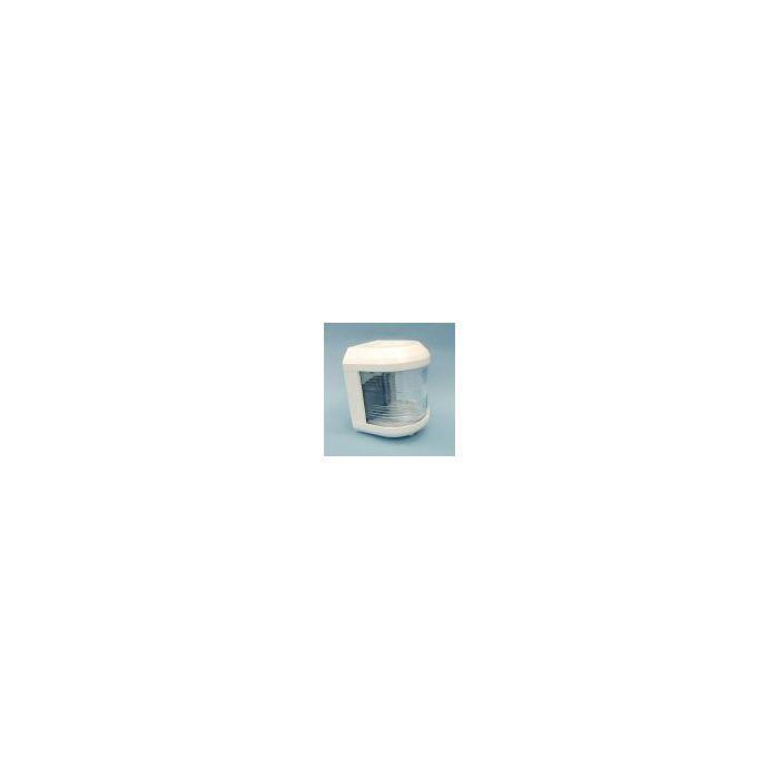 Aqua Signal  S41 Masthead 12v Nav Light (White Case)
