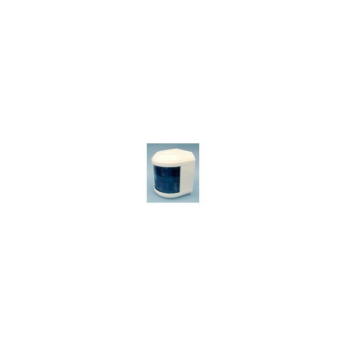 Aqua Signal  S41 Port 12v Nav Light (White Case)