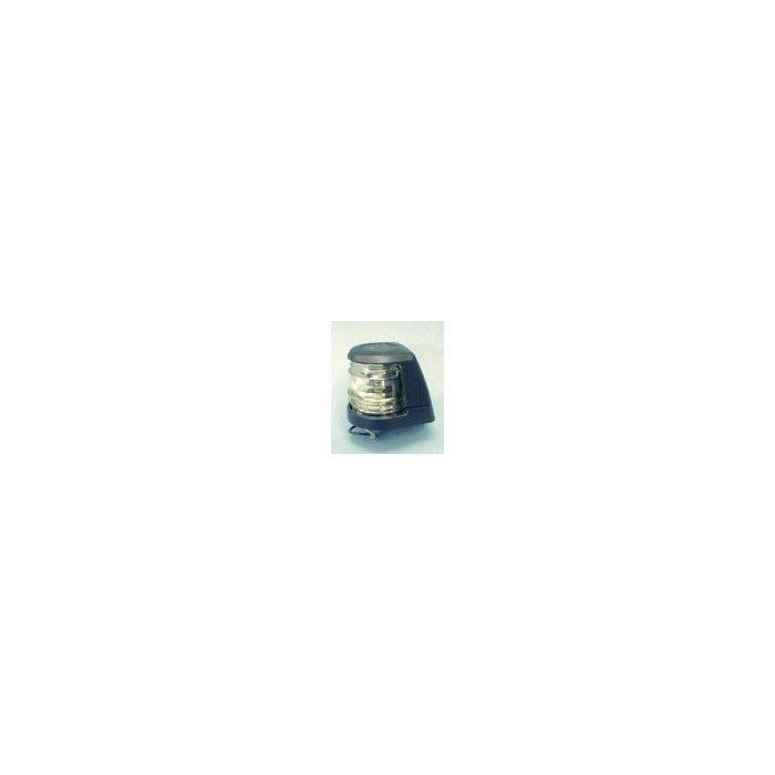 Aqua Signal  S20 Bicolour 12v Nav Light Deck Mount (Black Case)