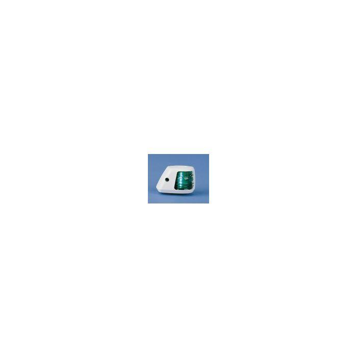 12 Volt 5 Watt BA9 Halogen Bulb for Aqua Signal  S20 Nav Lights