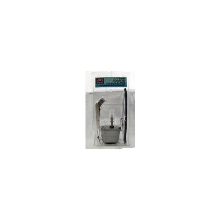AFI 500 Wiper Kit - 80°  Sweep  -  Water Proof