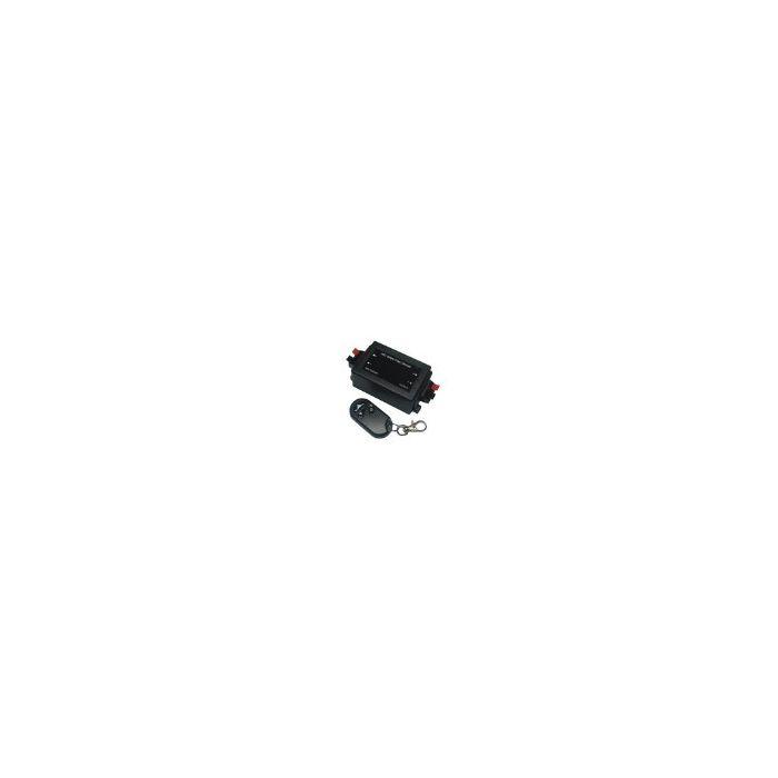 Remote Control Dimmer Unit for LED Lights