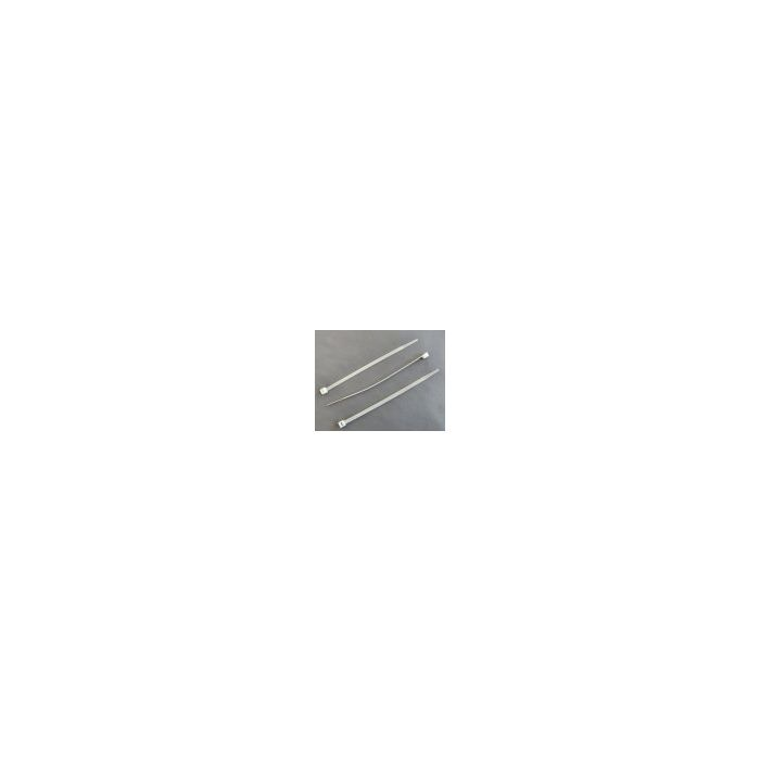 Cable Tie 4.8 x 200mm White
