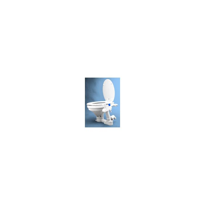 99 Style Ocean Technologies Manual Large Bowl Toilet Series 66