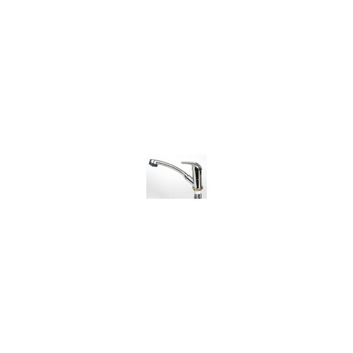 Reich Kama Shower Tap Chrome