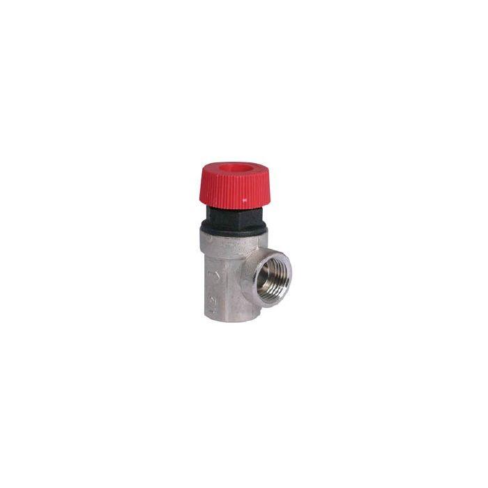 1.8 Bar Pressure Relief Valve