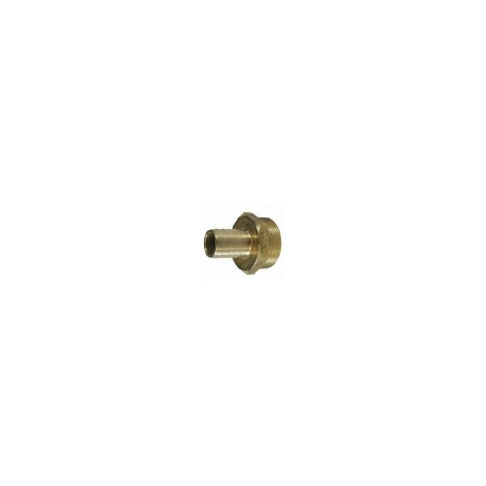 Brass Connector  11/4
