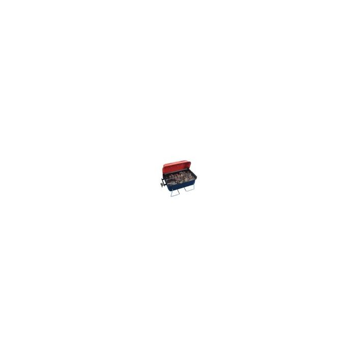 Portable BBQ (Gas)