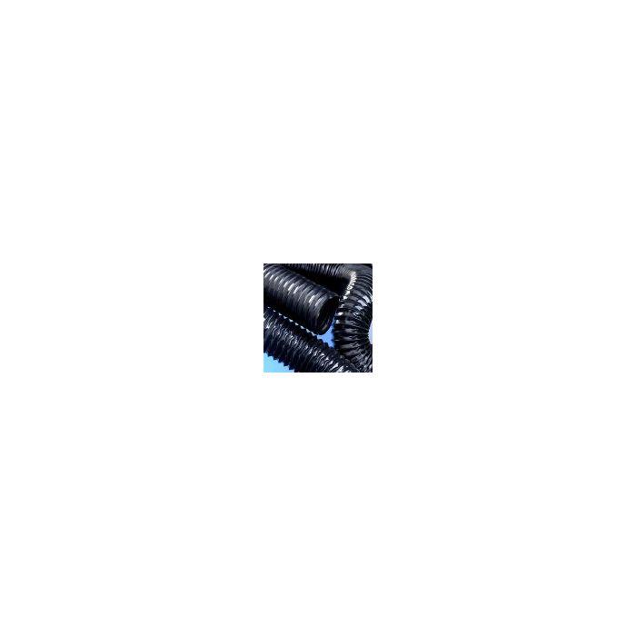 76mm Ducting Hose (Black) 3