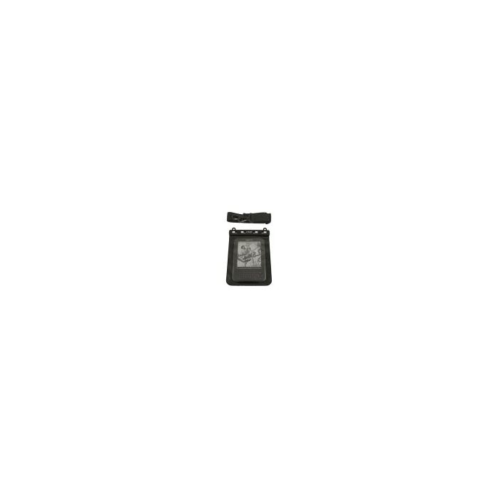 Overboard eBook Reader/ Kindle Waterproof Case  Black