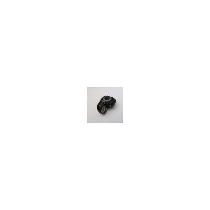 RWO Stanchion Mount B/Eye + Ferrule