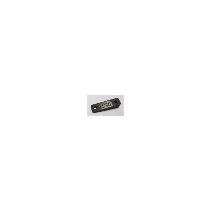 RWO Clam Cleat Wedge Midi C803