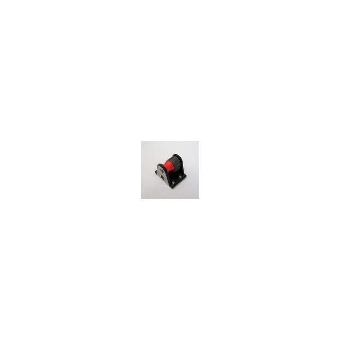 RWO Lance Cleat Port Red 6mm